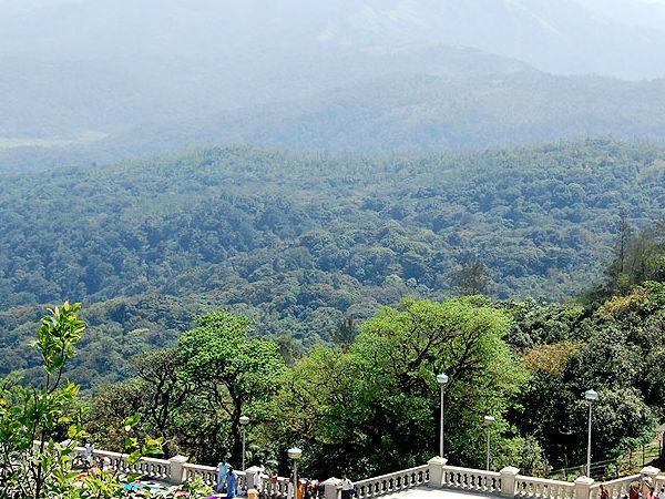 साउथ इंडिया के खूबसूरत जगह