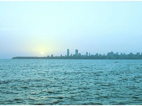 सपनो की नगरी मुंबई
