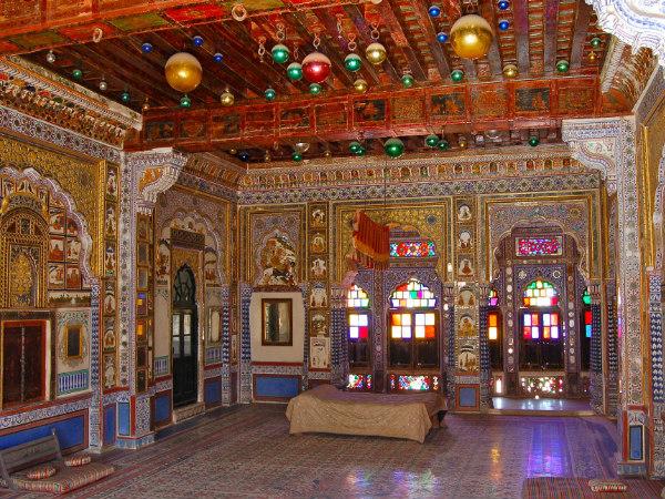 जोधपुर के मेहारानगढ़ किले की यात्रा।