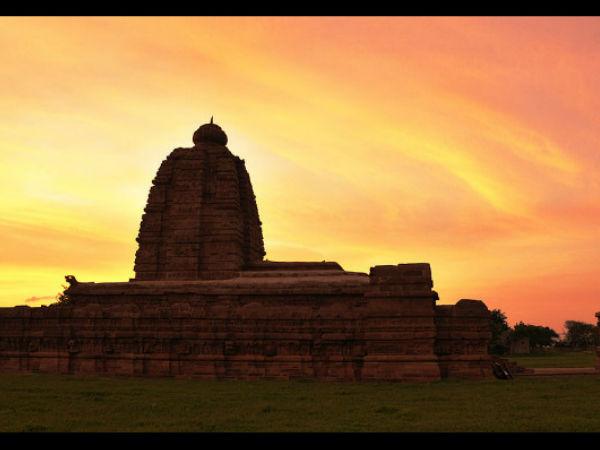 आलमपुर के नवब्रह्मा मंदिर का महत्व!