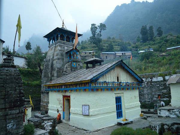 भगवान शिव जी और माँ पार्वती के विवाहस्थल के पवित्र दर्शन!