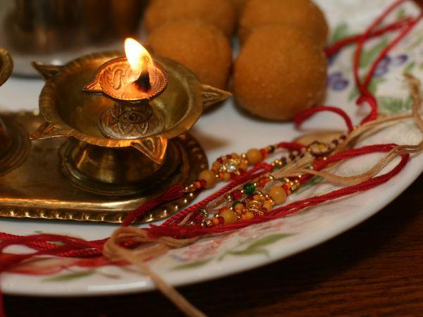 चलिए चलें भारत के विभिन्न क्षेत्रों में रक्षाबन्धन का त्यौहार मनाने, विभिन्न रीति रिवाज़ों के साथ!
