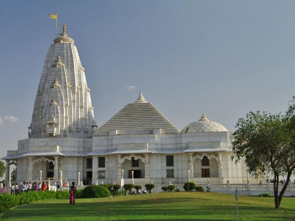 भारत के 5 प्रधान बिरला मंदिर!