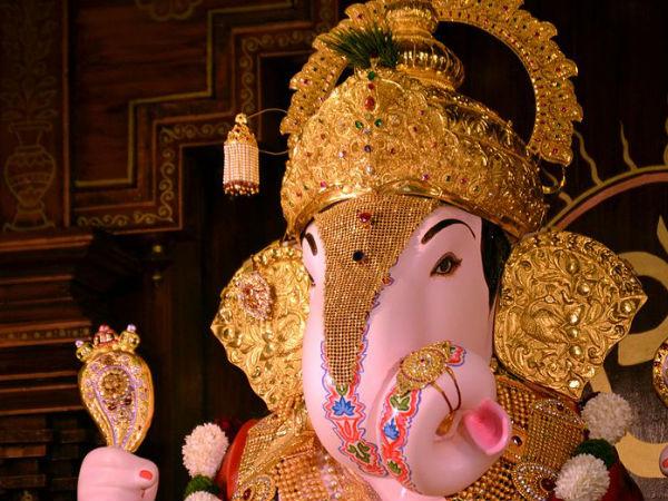 <strong></strong>महाराष्ट्र के खास गणपति मंदिरों की यात्रा!