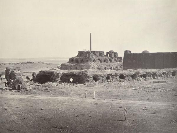 क्या आप दिल्ली के सात ऐतिहासिक शहरों के बारे में जानते हैं?