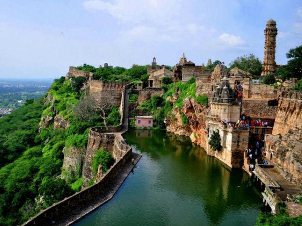 राजसी गढ़, राजस्थान में ऐतिहासिक किलों की सैर!