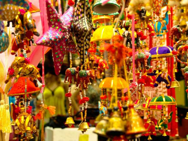 राजस्थान के इन लोकप्रिय बाज़ारों में करिये जम कर खरीददारी!