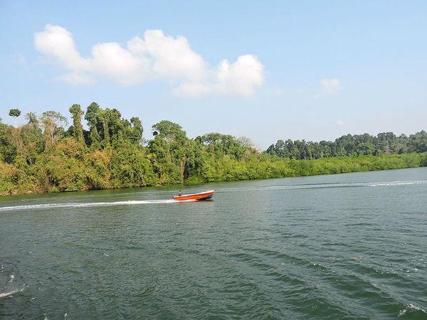 भारत में 'जलकी' की एकमात्र  भूमि: बारातांग द्वीप!