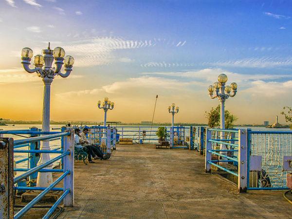 हैदराबाद के 3 सबसे खूबसूरत उद्यान!