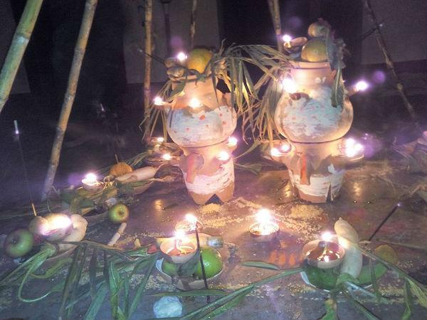 लोक आस्था का पवित्र त्यौहार