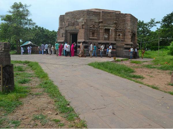 भारत के सबसे प्राचीन मंदिरों में से एक बिहार का मुंडेश्वरी देवी मंदिर!