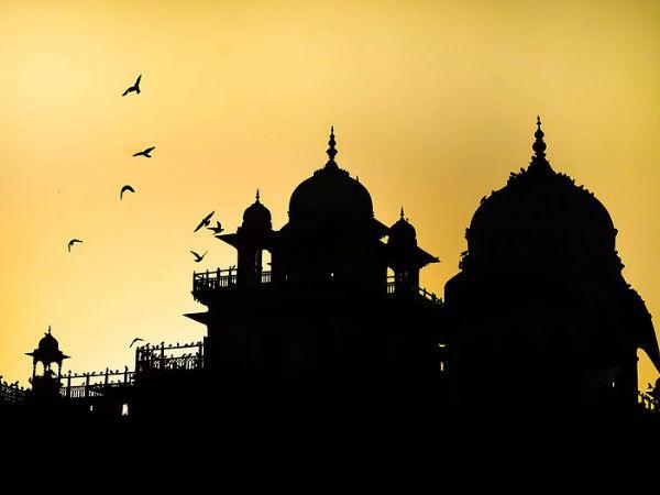 जयपुर के महलनुमा संग्रहालय में राजस्थान का इतिहास!
