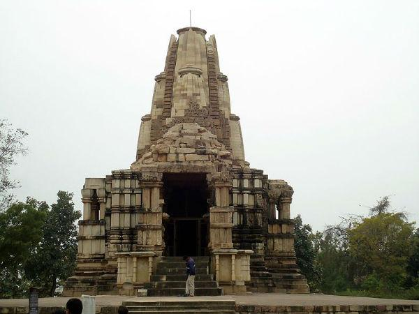 Duladeo Temple