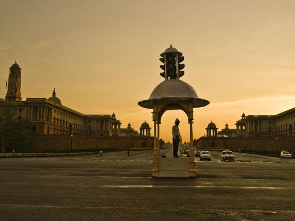 देश की राजधानी, दिल्ली से जुड़ी 18 दिलचस्प बातें!