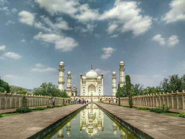 माँ-बेटे के प्रेम की निशानी, भारत का छोटा ताज महल!