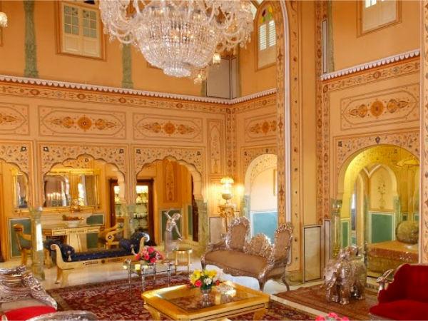 नए महफ़िल महल का राज पैलेस में शुभारंभ!