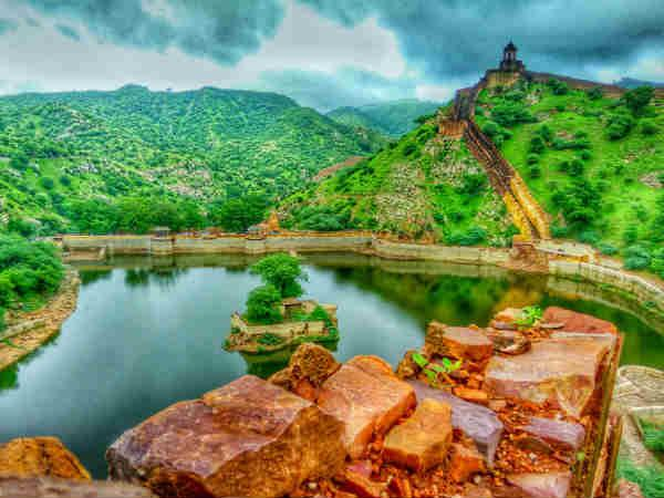 Best Unexplored Tourist Destinations And Around Jaipur