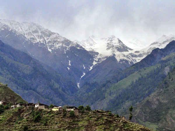 हिमाचल प्रदेश की अनसुनी जगहें...जो बना देंगी आपकी यात्रा को और भी यादगार