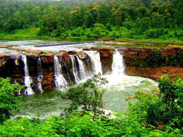 saputara only hill station in gujarat