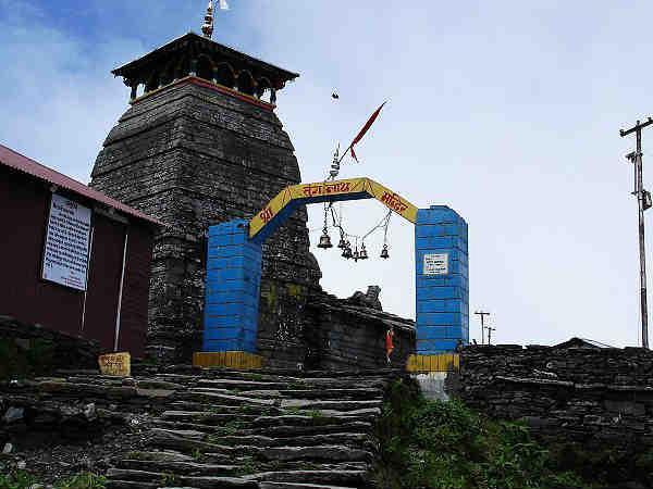 1000 साल पुराना शिव का मंदिर..दर्शन मात्र करने से होते हैं दुःख दूर