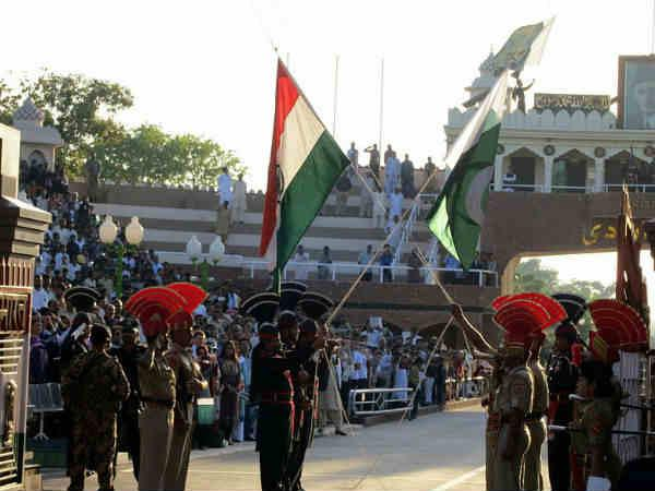 The Wagah Border Ceremony – A Thrilling Experience