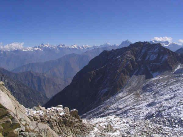 Indrahara Pass Trek Travel Guide