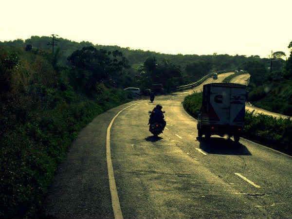 ये हैं भारत की  खूबसूरत घाट सड़कें