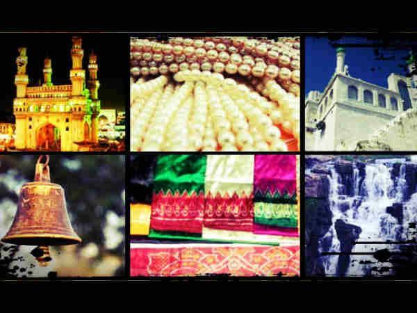महल से लेकर कबाब...सब कुछ मिलेगा तेलेंगाना में