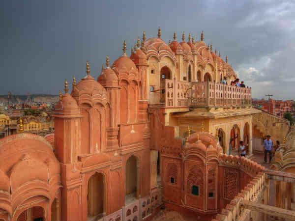 भारत के सबसे खूबसूरत शहर...जिन्हें एक बार जरुर घूमे