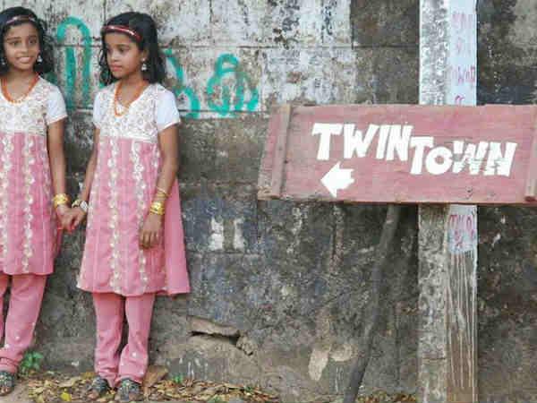 भारत के अनोखे गांव..