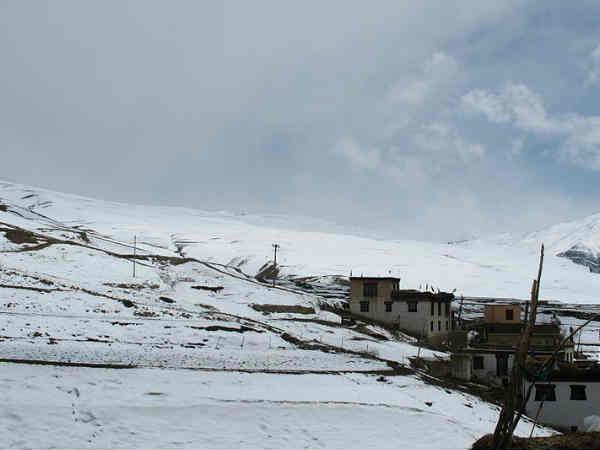 खूबसूरत गांवों