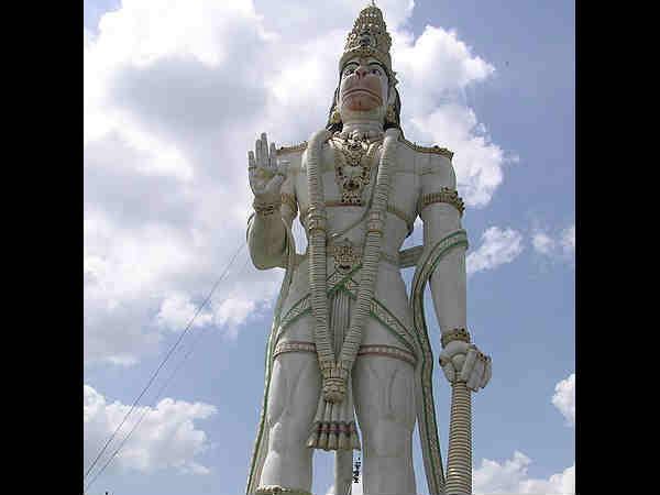 ये हैं भारत की विशाल मूर्तियाँ..