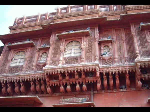 Phalodi Rajasthan Travel Guide Hindi