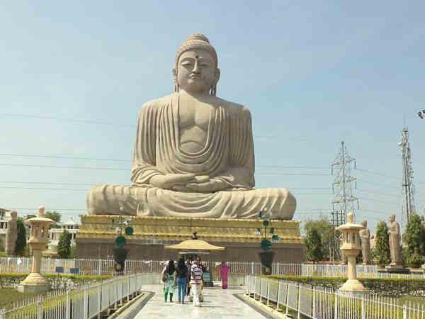 बोधगया-जहां गौतम बने थे बुद्ध और दिए थे उपदेश