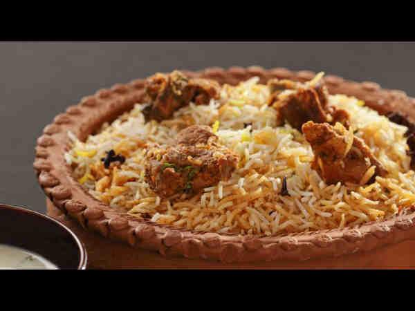 रमजान स्पेशल!लखनऊ के प्रसिद्ध बिरयानी कॉर्नर