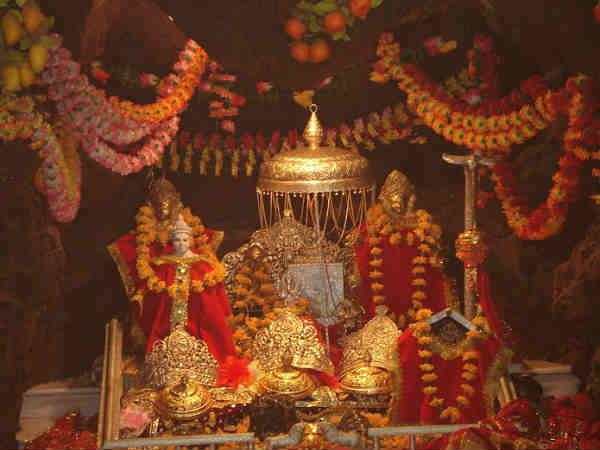 Vaishno Devi Yatra Travel Guide Hindi