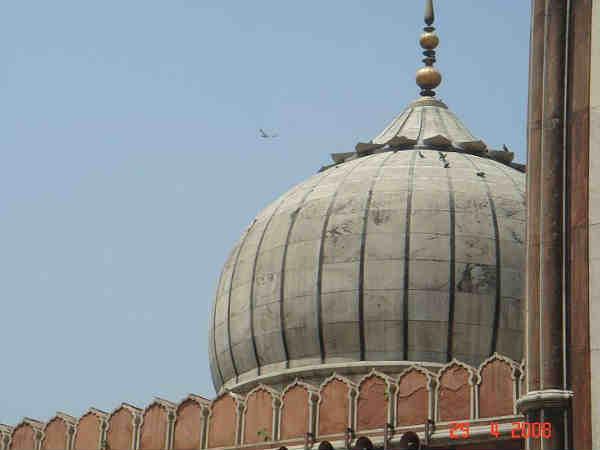 रमजान स्पेशल: रमजान में जामा मस्जिद जरुर जायें...