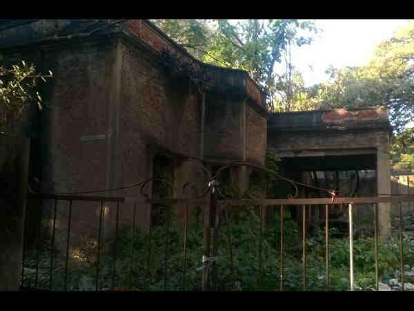 बेंगलुरु का एक घर जो देखते ही देखते बन गया  भूतिया बंगला