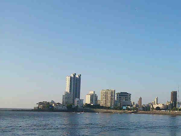 क्या आप जानते हैं कि, सात द्वीपों का शहर है मुंबई
