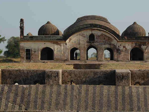 भारत की अनसुनी जगह..जो दर्शाती है इतिहास को