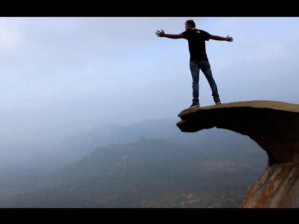 अगर नहीं पसंद है नंदी हिल्स तो रुख करें अवलाबेत्ता पहाड़ी..खतरनाक लेकिन बेहद ही रोमांचक