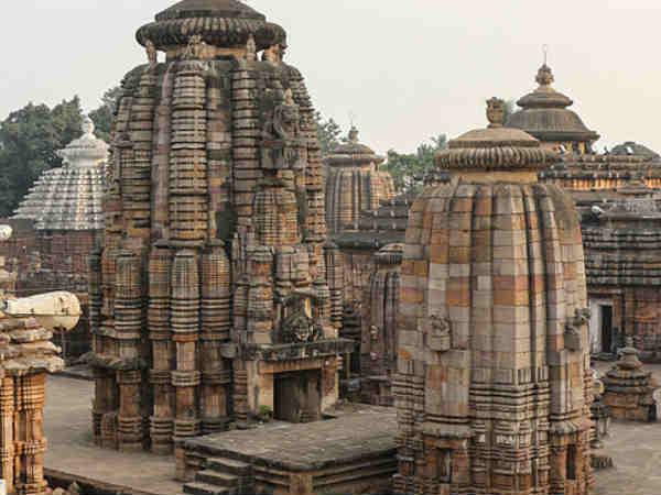 भारत के हजार साल पुराने मंदिर..वास्तुकला ऐसी की बस देखते ही रह जाओ