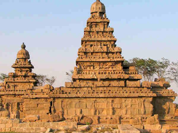 पीएम मोदी आज शी जिनपिंग की कराएंगे महाबलीपुरम के पुराने इतिहास सेमुलाकात