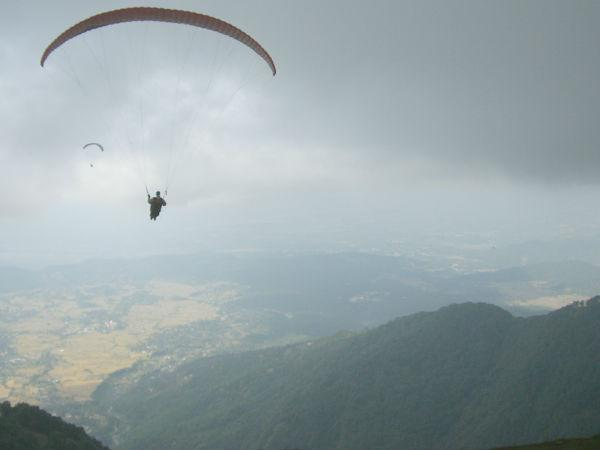 Birbilling Paragliding Is The Best In Asia Hindi