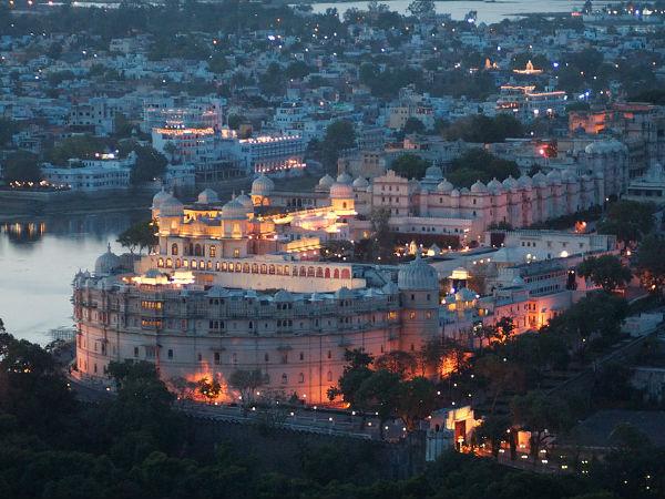 राजस्थान की इन जगहों पर लगता है विदेशी पर्यटकों का मेला