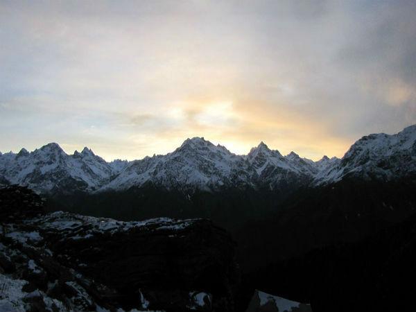 Himalayan Treks For Beginners Hindi