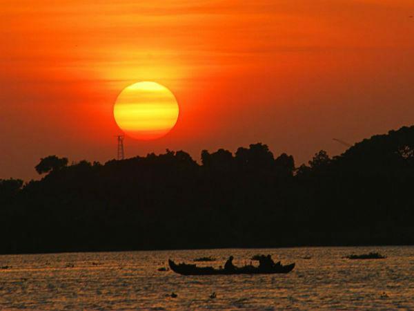 इंस्टाग्राम पर लगाने के लिए बैस्ट हैं केरल के ये खूबसूरत सनसैट प्वाइंट