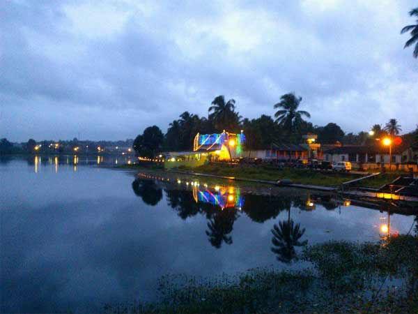 बैंगलोर से 350 किमी की दूरी पर बेहद खूबसूरत सागर कर रहा है आपका इंतजार