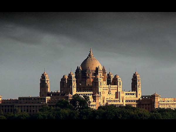 <strong></strong>अब एक दिन में घूमे जोधपुर