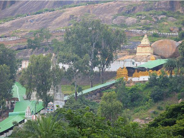 बेंगलुरू से देवरायनदुर्ग का सुहाना सफर